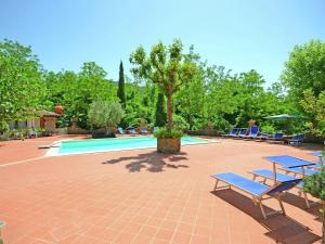 Holiday home Villa Martina, Nyaralók  Cortona - big - 8
