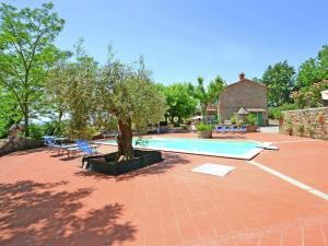 Holiday home Villa Martina, Nyaralók  Cortona - big - 2