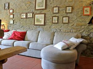Holiday home Villa Martina, Nyaralók  Cortona - big - 12