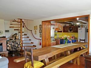 Holiday home Villa Martina, Nyaralók  Cortona - big - 6