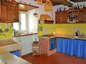 Holiday home Villa Martina, Nyaralók  Cortona - big - 7