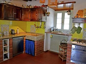 Holiday home Villa Martina, Nyaralók  Cortona - big - 4