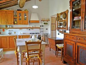 Holiday home Villa Martina, Nyaralók  Cortona - big - 5