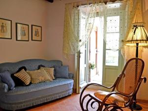 Holiday home Villa Martina, Nyaralók  Cortona - big - 18