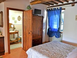 Holiday home Villa Martina, Nyaralók  Cortona - big - 15