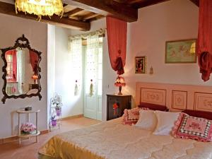 Holiday home Villa Martina, Nyaralók  Cortona - big - 16