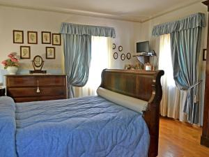 Holiday home Villa Martina, Prázdninové domy  Cortona - big - 13