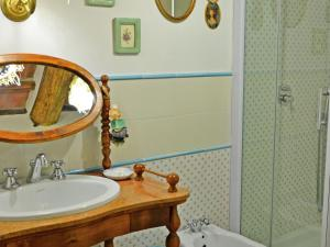 Holiday home Villa Martina, Nyaralók  Cortona - big - 11