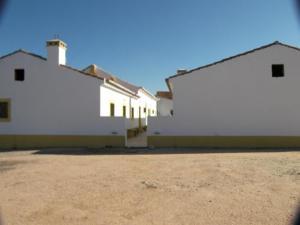 Monte da Amoreira, Apartmanok  Elvas - big - 27