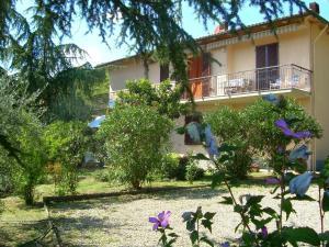 Il Crocino Di Lecchi Rosso/Verde/Torre, Case vacanze  San Sano - big - 36