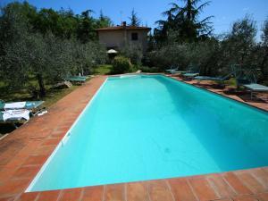 Il Crocino Di Lecchi Rosso/Verde/Torre, Case vacanze  San Sano - big - 23