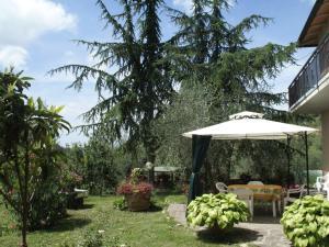Il Crocino Di Lecchi Rosso/Verde/Torre, Дома для отпуска  San Sano - big - 28