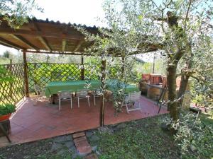 Il Crocino Di Lecchi Rosso/Verde/Torre, Дома для отпуска  San Sano - big - 34