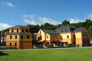 Hotel Strelnice