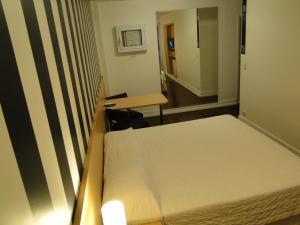 155 Hotel, Отели  Сан-Пауло - big - 11