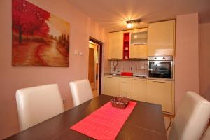 Stefan Apartment, Apartmanok  Zlatibor - big - 8