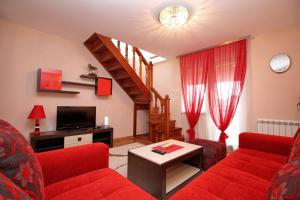 Stefan Apartment, Apartmanok  Zlatibor - big - 10