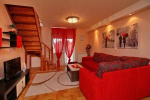 Stefan Apartment, Apartmanok  Zlatibor - big - 11