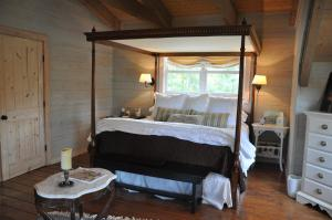 River Ranch Bed and Breakfast