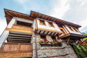 Spa Houses Glavchevi