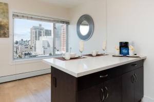 Global Luxury Suites at Pine Street, Apartments  San Francisco - big - 14