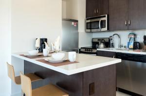 Global Luxury Suites at Pine Street, Apartments  San Francisco - big - 15