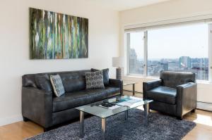 Global Luxury Suites at Pine Street, Apartments  San Francisco - big - 5
