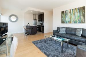 Global Luxury Suites at Pine Street, Apartments  San Francisco - big - 13