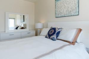 Global Luxury Suites at Pine Street, Apartments  San Francisco - big - 12