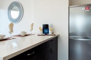 Global Luxury Suites at Pine Street, Apartments  San Francisco - big - 7