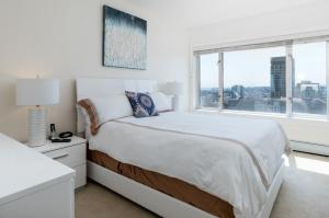 Global Luxury Suites at Pine Street, Apartments  San Francisco - big - 8