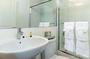 Global Luxury Suites at Pine Street, Apartments  San Francisco - big - 9
