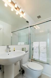 Global Luxury Suites at Pine Street, Apartments  San Francisco - big - 6