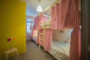 Mhostel, Ostelli  Mosca - big - 8
