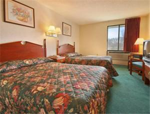 Value Inn Jeffersonville, Motelek  Jeffersonville - big - 6