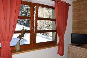Cihlářka - Apartmány 309/208, Apartmány  Pec pod Sněžkou - big - 7