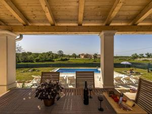 Holiday home Villa Mikela, Ville  Tinjan - big - 27