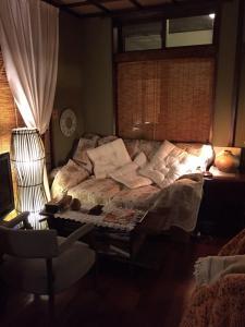 Milk-ya Women-Only Guest House, Гостевые дома  Yomitan - big - 22