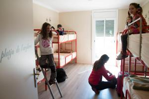 Alberg Costa Brava, Hostels  Llança - big - 10