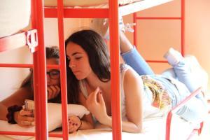 Alberg Costa Brava, Hostels  Llança - big - 8