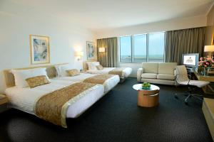Superior Double or Twin Room with Extra Bed