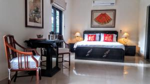 1265 Crescent Villa, Hotels  Candolim - big - 13