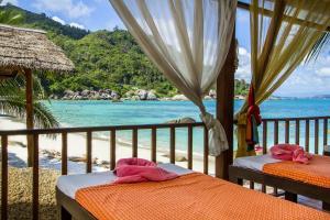Crystal Bay Yacht Club Beach Resort, Hotely  Lamai - big - 134