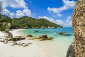 Crystal Bay Yacht Club Beach Resort, Hotely  Lamai - big - 147