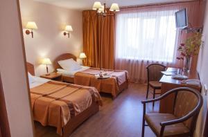 Hotel Gandvik, Hotels  Belomorsk - big - 12