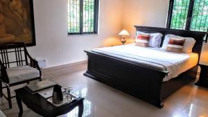 1265 Crescent Villa, Hotels  Candolim - big - 14