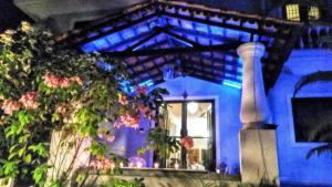 1265 Crescent Villa, Hotels  Candolim - big - 27