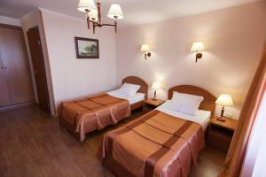 Hotel Gandvik, Hotels  Belomorsk - big - 11