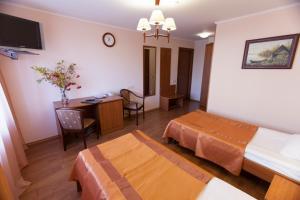 Hotel Gandvik, Hotels  Belomorsk - big - 14
