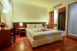 Viva Hotel Songkhla, Hotels  Songkhla - big - 14
